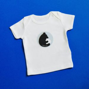 T-SHIRT ENFANT – BABY BEAR