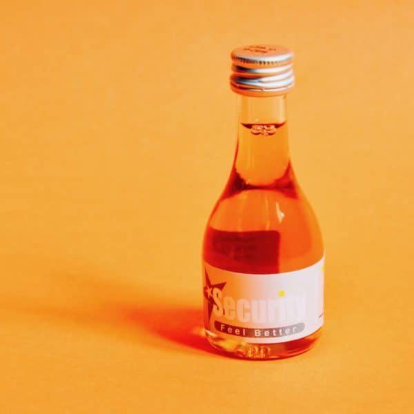 Boite a papa toute prête - cadeau original papa boisson énergisante