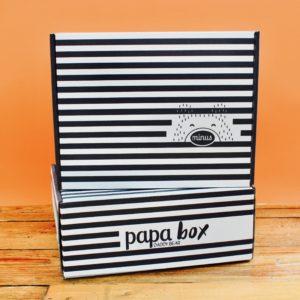 PAPA BOX – DADDY BEAR – VIDE